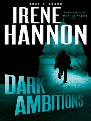 cover image of Dark Ambitions