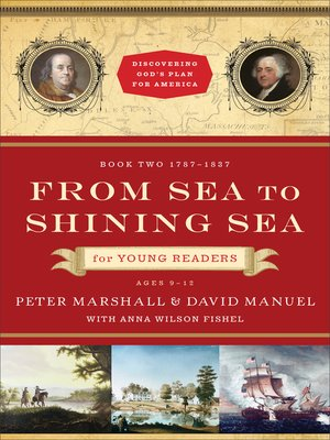 cover image of From Sea to Shining Sea for Young Readers