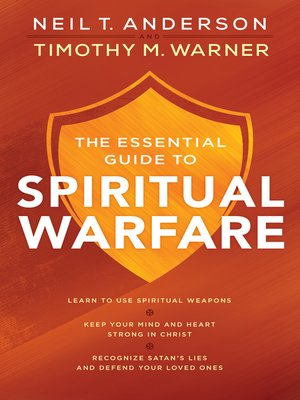 cover image of The Essential Guide to Spiritual Warfare