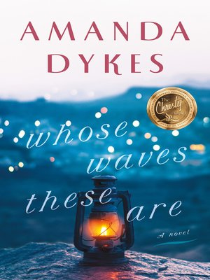 cover image of Whose Waves These Are