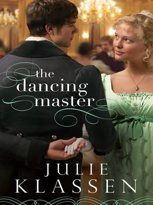 cover image of The Dancing Master