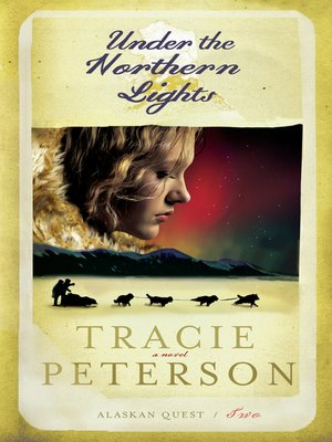cover image of Under the Northern Lights