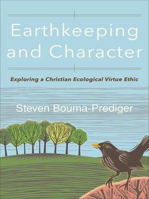 cover image of Earthkeeping and Character