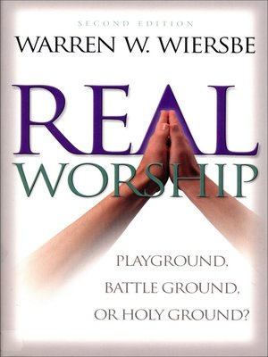 cover image of Real Worship