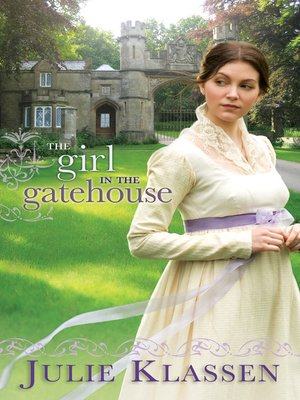 cover image of The Girl in the Gatehouse