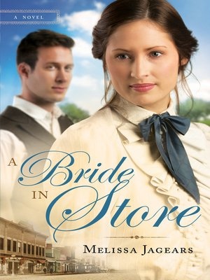 cover image of A Bride in Store