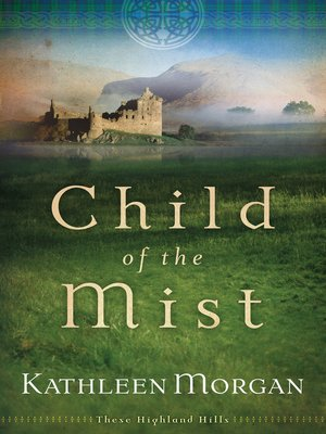 cover image of Child of the Mist