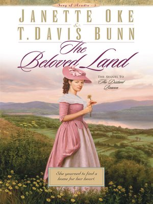 cover image of The Beloved Land