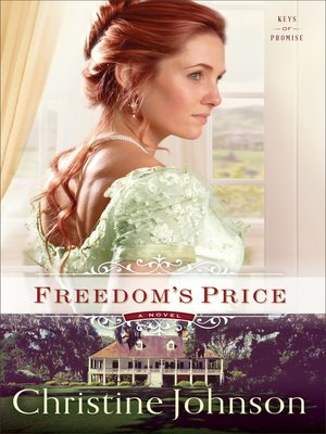 cover image of Freedom's Price