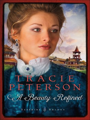cover image of A Beauty Refined