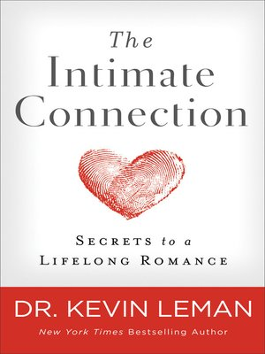 cover image of The Intimate Connection