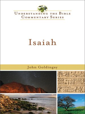 cover image of Isaiah