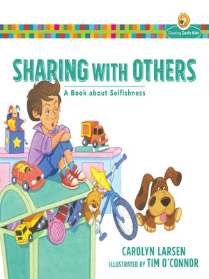 cover image of Sharing with Others