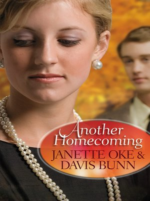 cover image of Another Homecoming