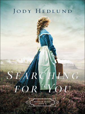 cover image of Searching for You
