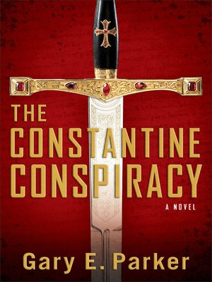 cover image of The Constantine Conspiracy
