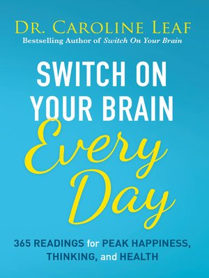 cover image of Switch On Your Brain Every Day