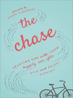 cover image of The Chase