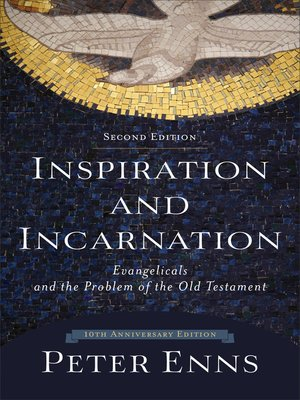 cover image of Inspiration and Incarnation
