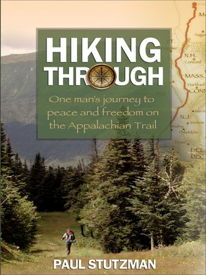 cover image of Hiking Through