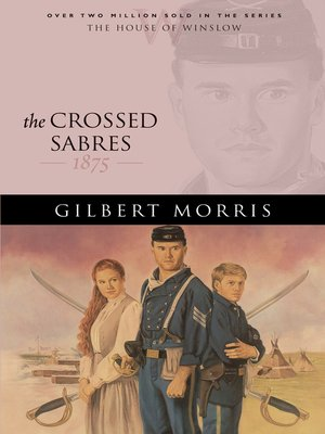 cover image of The Crossed Sabres