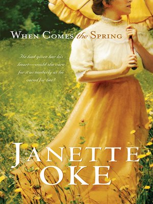 cover image of When Comes the Spring