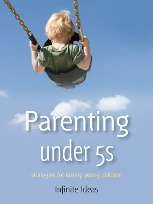 cover image of Parenting Under 5s