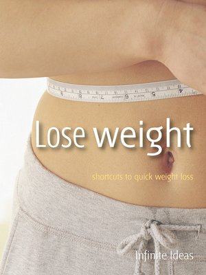 cover image of Lose Weight