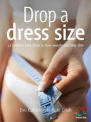 cover image of Drop a Dress Size