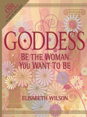 cover image of Goddess