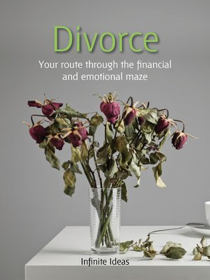cover image of Divorce