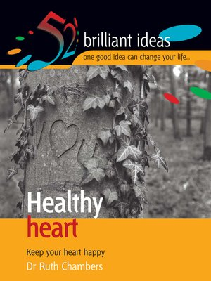 cover image of Healthy Heart