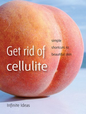 cover image of Get Rid of Cellulite