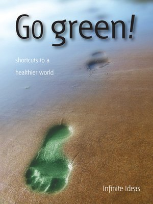 cover image of Go Green!