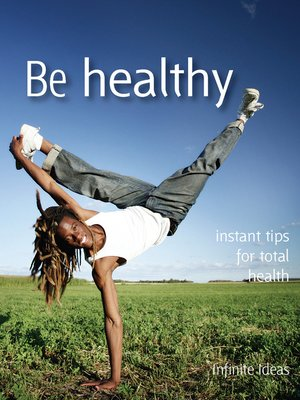 cover image of Be Healthy