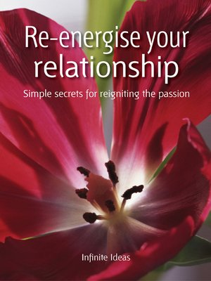 cover image of Re-Eenergise Your Relationship