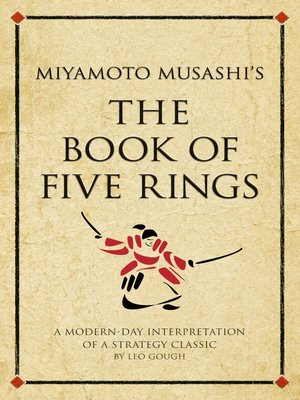 6808 Results For Miyamoto Musashi The Book Of Five Rings