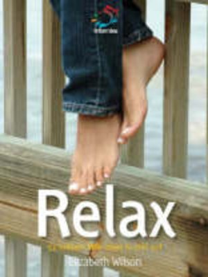 cover image of Relax