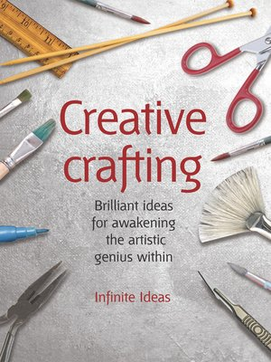 cover image of Creative Crafting