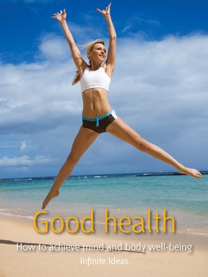 cover image of Good Health
