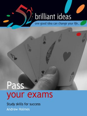 cover image of Pass Your Exams