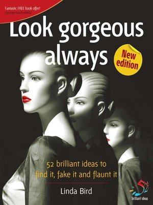 cover image of Look Gorgeous Always