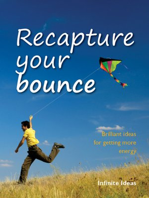 cover image of Recapture Your Bounce