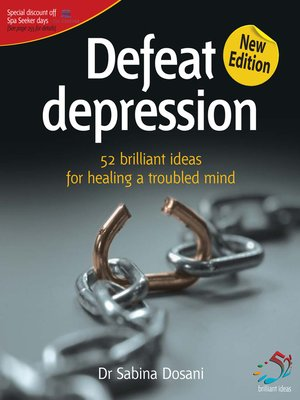 cover image of Defeat Depression