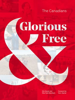 cover image of Glorious & Free