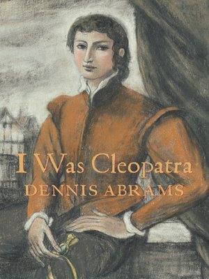 cover image of I Was Cleopatra