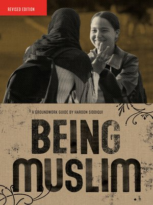 cover image of Being Muslim