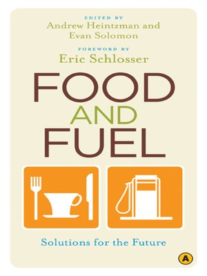 cover image of Food and Fuel