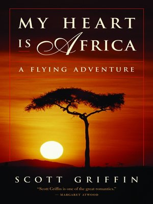 cover image of My Heart Is Africa