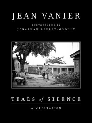 cover image of Tears of Silence